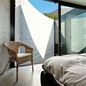 بازسازی اتاق خواب منزل