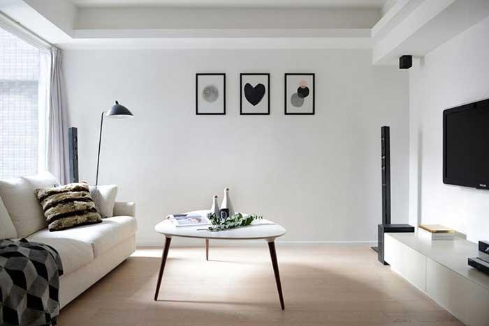دکوراسیون خانه های کوچک آپارتمانی